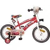 CARS Vélo 4/7 ans Enfant 14