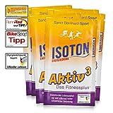 Aktiv³ Isoton-Energiedrink Sauerkirsche 11er-Packung 396 g