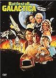 Galactica, la bataille de l'espace [Francia] [DVD]