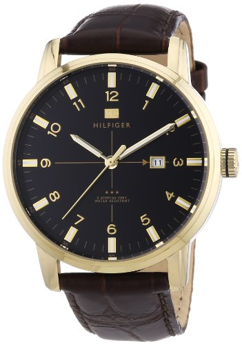 Tommy Hilfiger Herren Armbanduhr Bestseller