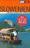 DuMont Reise-Taschenbuch Slowenien