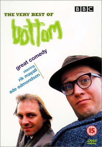The Very Best Of Bottom