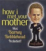 How I Met Your Mother Mini Kit: Mini Barney Bobblehead Included! (2014-06-17)