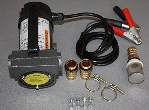 Preisvergleich Produktbild 12 Volt Diesel / Heizöl Pumpe