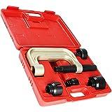 VidaXL 210116 Coffret outils de montage silentbloc 27 pièces