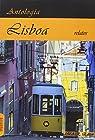 Lisboa: Antología de relatos de viajes. par Pessoa