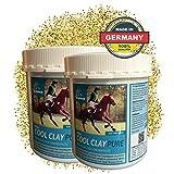 EMMA ♥ Tonerde Paste Pferd I dopingfrei I essigsaure Tonerdepaste I Heilerde...