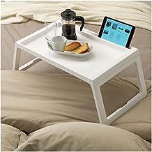 Ikea Tavolino Da Letto.Amazon It Vassoio Da Letto