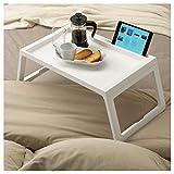 Best vassoio da letto - Lgv Vassoio da Letto KILPSK Ikea Tavolo portacolazione Review