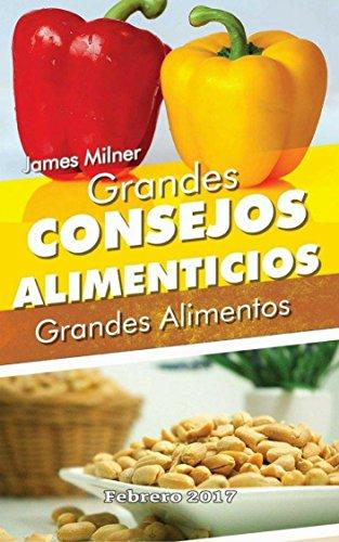 Grandes consejos alimenticios por James  Milner
