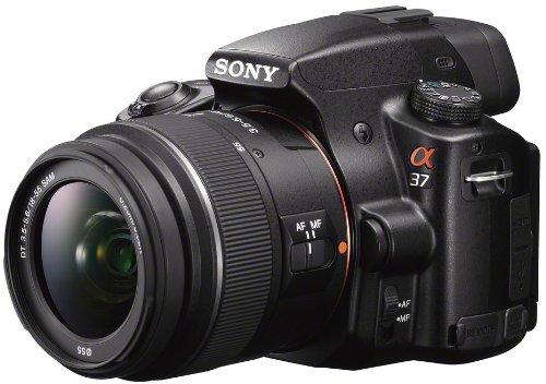 Sony SLT-A37K SLR-Digitalkamera_5
