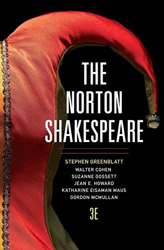 The Norton Shakespeare