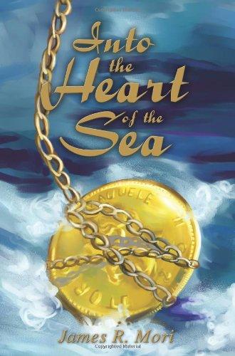 Into the Heart of the Sea por James R. Mori