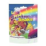 Likit Rainbow Snaks Horse Treats 100g Rainbow
