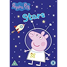 Coverbild: Peppa Pig - Stars