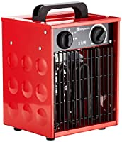 Kingavon BB-FH207 Industrial Heater