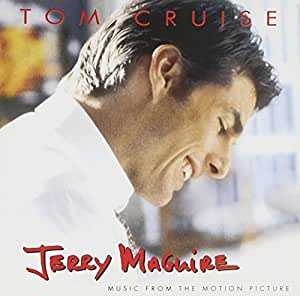 Jerry Maguire (Bof)