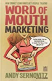 Word of Mouth Marketing: How Smart Companies Get People Talking; A Round Table Comic
