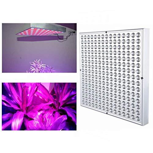 Aufun 45W LED Pflanzenlicht vollspektrum Grow Pflanzenlampe