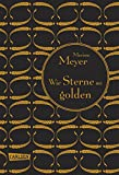 Die Luna-Chroniken, Band 3: Wie Sterne so golden von Marissa Meyer