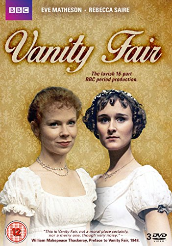 vanity-fair-3-dvds-uk-import