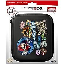 Hori - Funda Rígida Mario (Nintendo 2Ds)