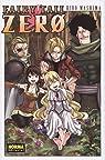 Fairy Tail ZerØ par Mashima