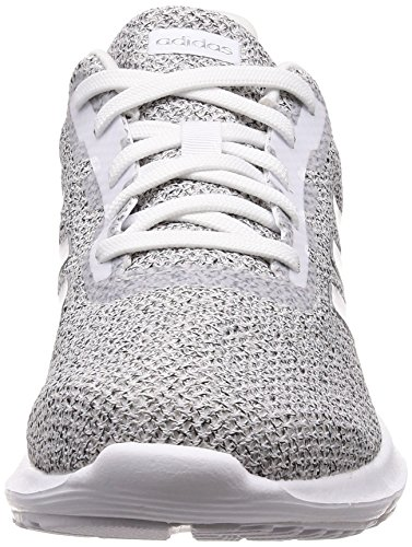 best service f6a57 018dc Adidas Cosmic 2 Sl W, Écharpe De Running Donna Bianco (ftwr Blanc  Argent  ...