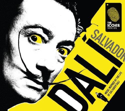Salvador Dali - The Icons