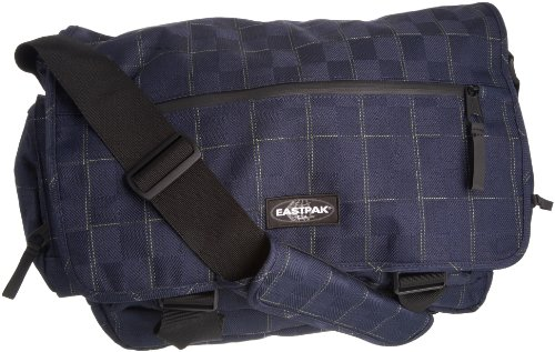 Eastpak Umhängetasche Stanly, Blue Shot, 31 x 39 x 13, EK204_462 Shot Bag