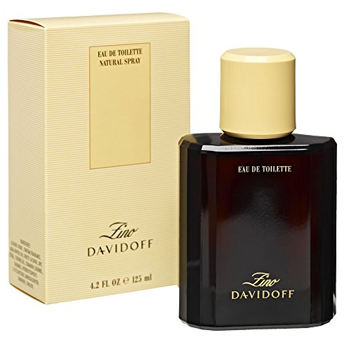 Davidoff Hot Water Eau de Toilette, Uomo, 110 ml