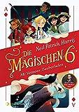 'Die Magischen Sechs - Mr Vernons...' von 'Neil Patrick Harris'
