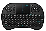 Rii i8 2.4GHz RF Mini Wireless Keyboard with...