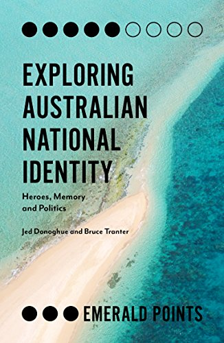 Exploring Australian National Identity: Heroes, Memory and Politics (Emerald Points)