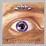 Faceless World (Re-Release+Bonus)