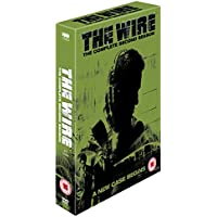 The Wire: Complete HBO Season 2