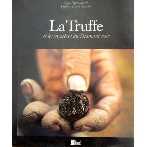 La Truffe et les mystères du diamant noir
