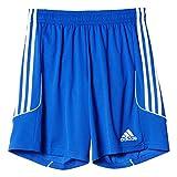 adidas Kinder Shorts Squadra 13, Black/White, 164, Z21572