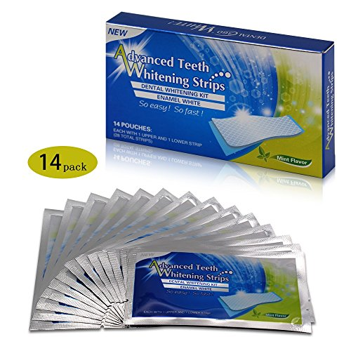 senru-professiona-teeth-white-effects-whitestrips-dental-whitening-kitcontain-14pack