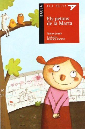 Els petons de la Marta