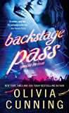 Backstage Pass (Sinners on Tour Book 1)