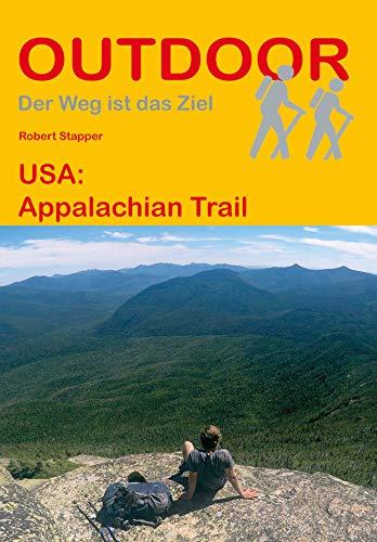 USA: Appalachian Trail (Der Weg ist das Ziel)