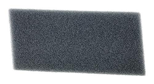 Filter für Bauknecht Privileg Whirlpool HX 481010354757 Trockner Wärmepumpentrockner | 225 x 107 x 8 mm | Schwammfilter Filtermatte Kondenstrockner | 100% Made in Germany Sponge