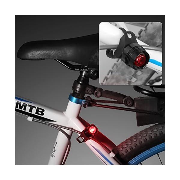 Best Very Bright Bike Lights