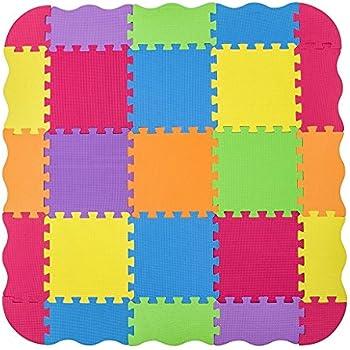 baby mat puzzle mosaic supermall foam disney climbing mats crawling