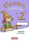 Einsterns Schwester - Sprache und Lesen - Neubearbeitung: 2. Schuljahr - Projektheft: Verbrauchsmaterial