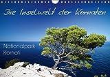 Die Inselwelt der Kornaten (Wandkalender 2018 DIN A4 quer): Bilder vom Nationalpark Kornati in Kroatien (Monatskalender, 14 Seiten) (CALVENDO Natur) 01, 2017 med. Davorin Wagner/dawagner, Dr.