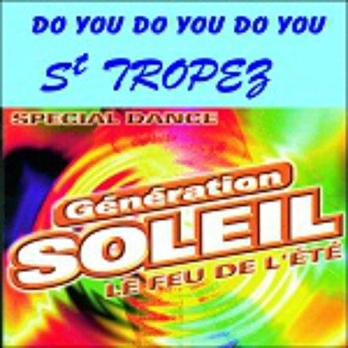 Do You Saint Tropez