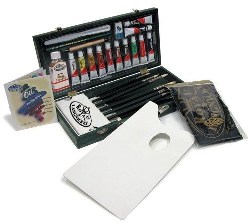 Royal & Langnickel Aqualon Malerei Box Set von Amazon.com, LLC *** KEEP PORules ACTIVE ***