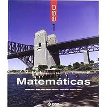 Matemáticas 1º E.S.O. /2007